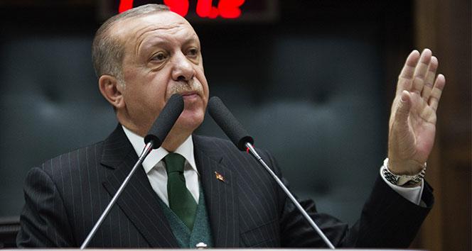 Cumhurbaşkanı Erdoğandan ittifak açıklaması!