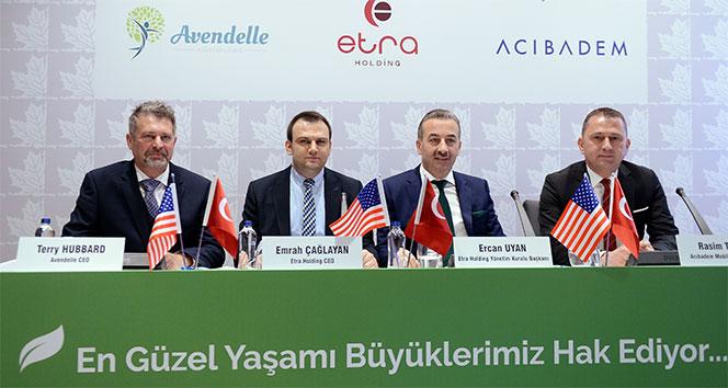 Türkiyenin ilk sağlıklı yaşam köyleri kuruluyor