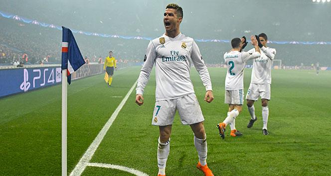 ÖZET İZLE: PSG 1-2 Real Madrid Maçı Özeti ve Golleri İzle | PSG Real Madrid kaç kaç bitti?