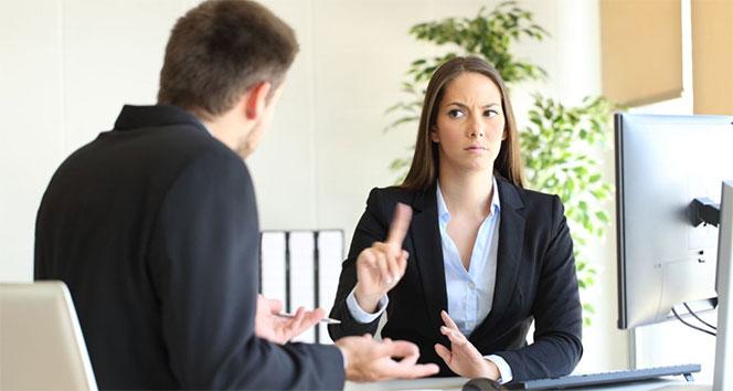 Erkeklerin yüzde 25i kadınların çalışmasını istemiyor