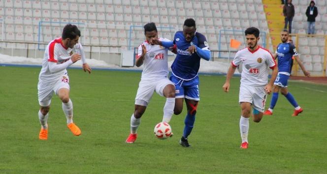 ÖZET İZLE: Erzurumspor 2-1 Eskişehirspor Maç Özeti ve Golleri İzle | Erzurum Eskişehir maçı kaç kaç bitti?