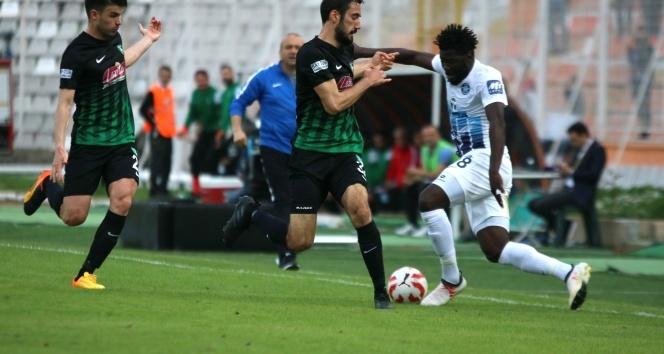 ÖZET İZLE: Adana Demirspor 3 - 1 Denizlispor Maçı Geniş Özeti ve Golleri İzle | Adana Demir Denizli kaç kaç bitti?