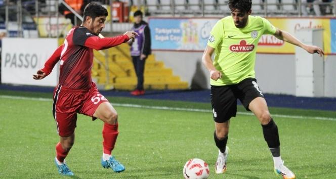 ÖZET İZLE: Çaykur Rizespor 5 - 1 Gaziantepspor Maç Özeti ve Golleri İzle | Rize Gaziantep kaç kaç bitti?
