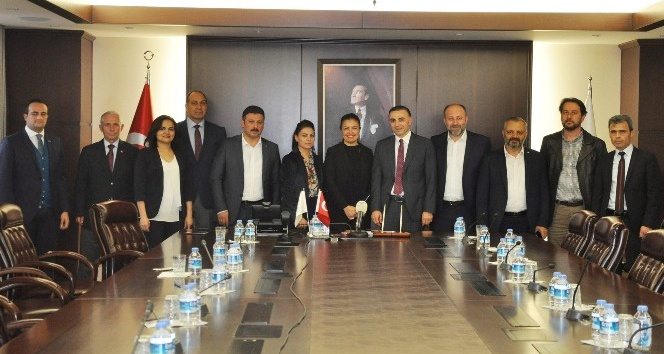 Büro Memur-Sen'den SGK'daki kamu görevlilerine promosyon müjdesi
