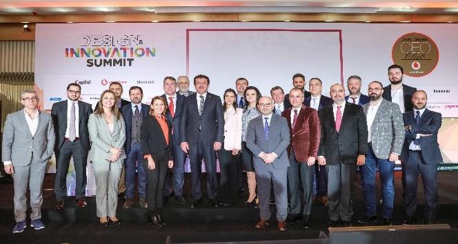 """Vodafone Türkiye CEO'su Deegan: """"Dijital teknolojiler tasarım odaklı düşünme sürecini teşvik ediyor"""""""