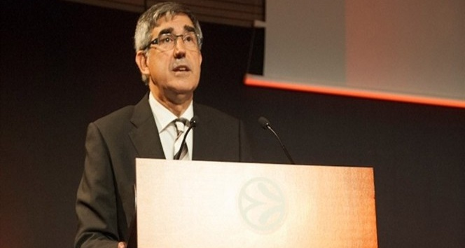Euroleague CEO'su Jordi Bertomeu kafa karıştırıyor