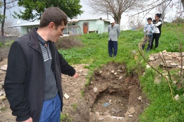 Adana'da bulunan tarihi mozaik koruma altına alındı