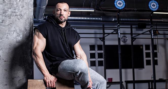 Mevsimler, IFBB Şampiyonasında Türkiyeyi temsil edecek
