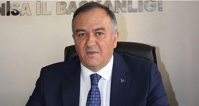 MHPli Akçaydan CHP heyetinin reddedilmesine ilişkin açıklama
