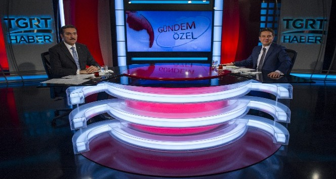 """Bakan Tüfenkci'den Çiftlikbank açıklaması: """"İdari yaptırımların tamamını uyguladık"""""""