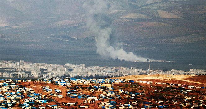 PKK/PYDden alınan köylerde mayınlar temizleniyor