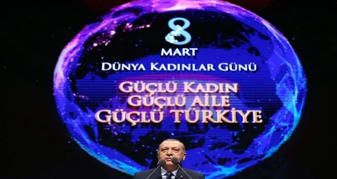 """Cumhurbaşkanı Erdoğan: """"Şu anda etkisiz hale getirilen teröristlerin sayısı 3 bin 89"""