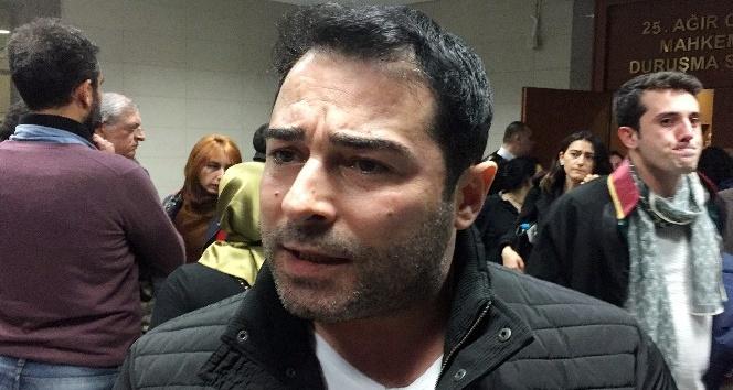 Atilla Taş'a 3 yıl 1 ay 15 gün hapis cezası