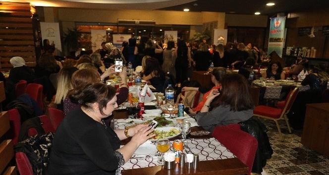 Diyarbakır'da Kadınlar Günü'ne özel gece