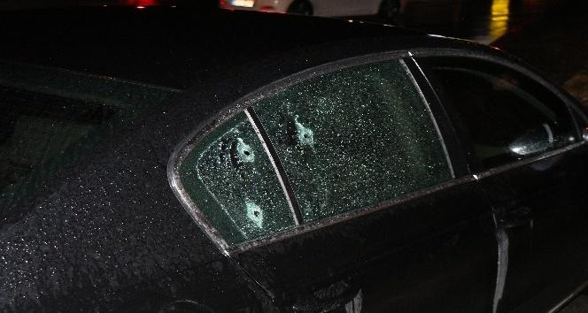Alperen Ocakları İstanbul İl Başkanına silahlı saldırı