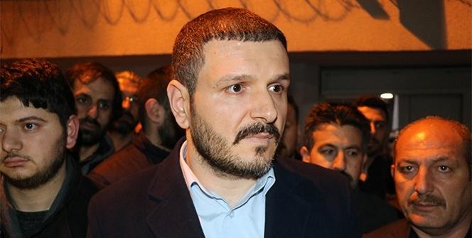 "Kürşat Mircan: ""Olayın siyasi olduğunu düşünüyoruz"""