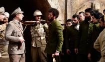 Mehmetçik Kûtulamâre'de duygulandıran sahne