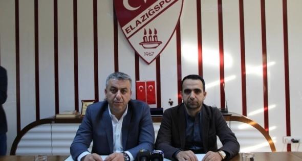 Elazığ'da maça 1 gün kala stadın elektrikleri kesildi