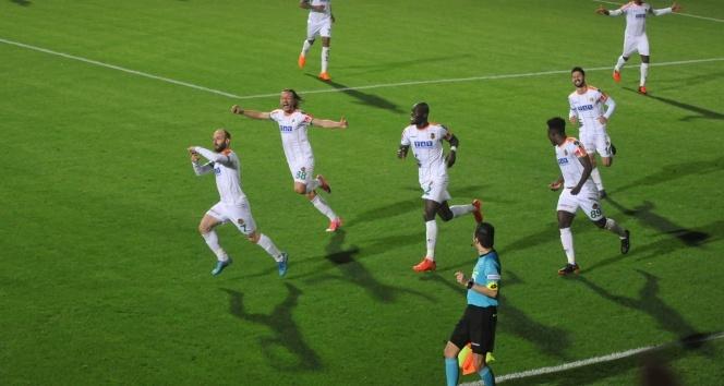ÖZET İZLE: Alanyaspor 4-1 Başakşehir Maçı Özeti ve Golleri İzle | Alanya Başakşehir Maçı Kaç Kaç Bitti?