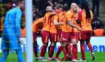 Galatasaray, 6 günde 3 maç yapacak