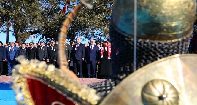 Erzurum'un düşman işgalinden kurtuluşunun 100. yıldönümü