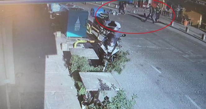 İstanbulun göbeğinde silahlı çatışma: 3 yaralı