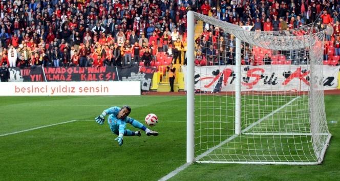 ÖZET İZLE: Eskişehirspor 2 - 4 Altınordu Maç Özeti ve Golleri İzle | Eskişehir Altınordu maçı kaç kaç bitti?