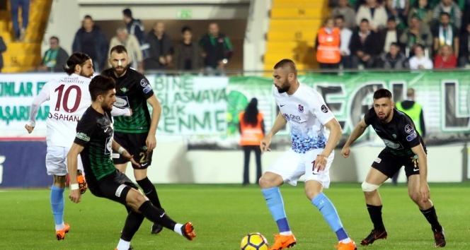 ÖZET İZLE: Akhisarspor 1-3 Trabzonspor Maç Özeti ve Golleri İzle | Akhisar Trabzon maçı kaç kaç bitti?