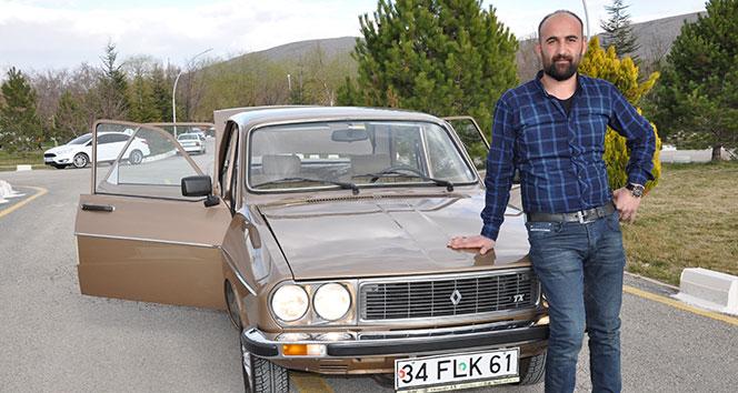 50 bin liraya aldığı otomobiline paha biçemiyor