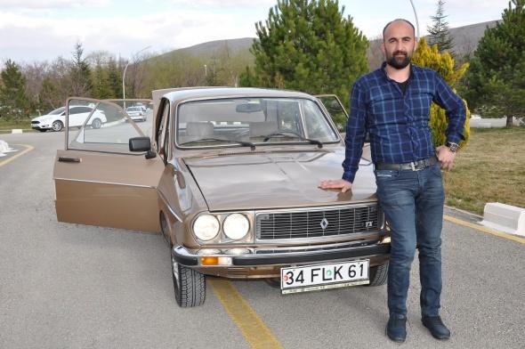 150 bin liraya aldığı otomobiline paha biçemiyor