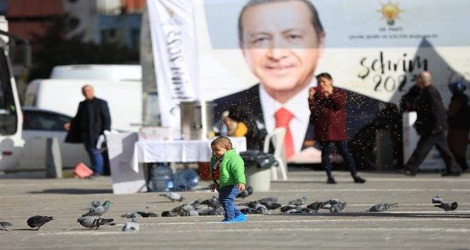Şehir buluşmaları Bursa'dan başlıyor