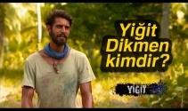 Survivor Yiğit Dikmen kimdir? Survivor All Star Yiğit Dikmen'in biyografisi...