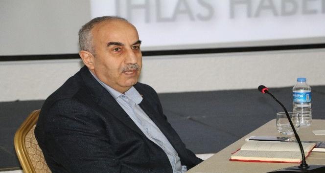İhlas Haber Ajansı bölge müdürleri Rize'de toplandı