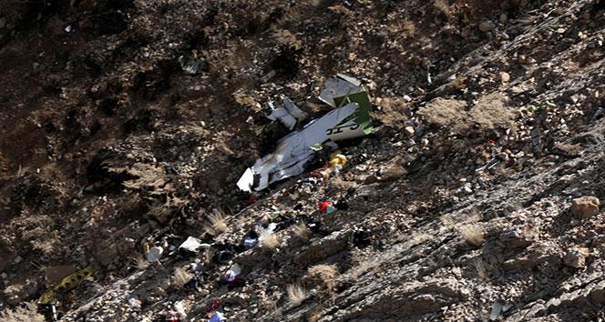Türkiyeyi sarsan jet kazasının sebebi ne?