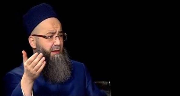 Jet kazası yorumları Cübbeli Ahmet Hoca'yı rahatsız etti