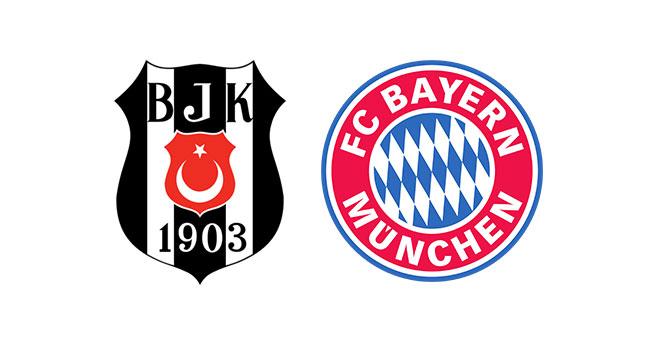 Beşiktaş Bayern Münih maçını şifresiz canlı veren yabancı kanallar hangileri ? | İDMAN TV CANLI İZLE