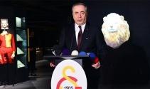 Mustafa Cengiz: 'Tudor, 7 milyon 500 bin TL'lik alacak davası açtı'