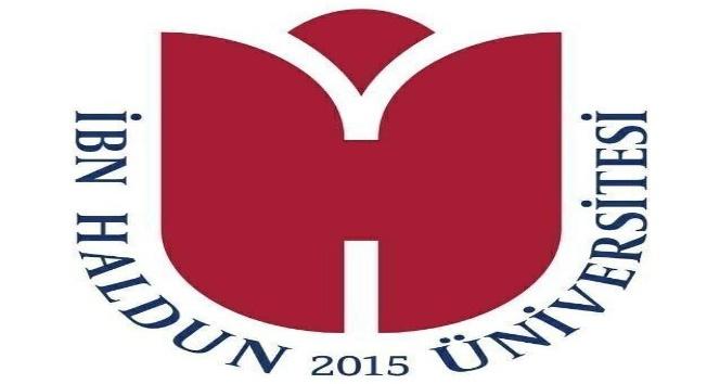 İbn Haldun Üniversitesi'nden Cumhurbaşkanına destek
