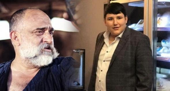 Ünlü oyuncu Mehmet Çevik Çiftlik Bank'ın basın danışmanı çıktı