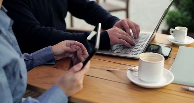 Türkiye'nin internete erişim oranı yüzde 80, bilgisayar kullanım oranı ise yüzde 97 oldu