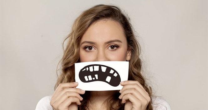Diş kayıpları bunamaya neden olabilir