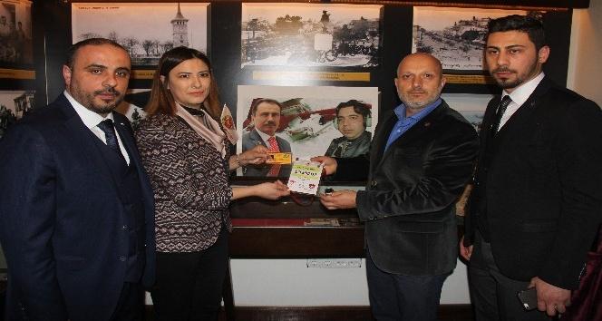 Merhum Gazeteci İsmail Güneş'in anıları Kocaeli Basın Müzesinde yaşayacak
