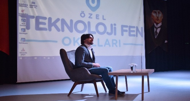 Gökhan Güleç, futboldan yazılıma giden yolda yaşadıklarını anlattı