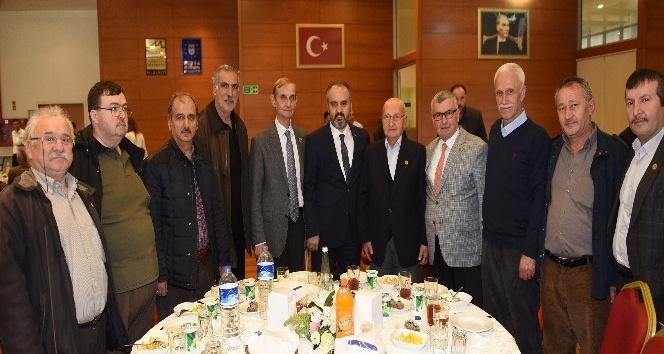 Osmangazi Büyükşehir ile değişecek