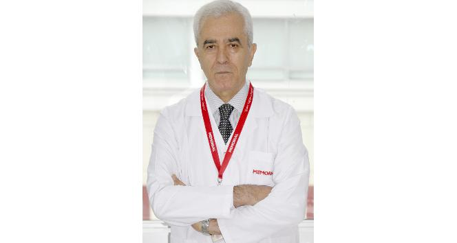 """Prof. Dr. Kurtoğlu: """"Tuzu sınırlarken iyotu hayatınızdan çıkarmayın"""""""