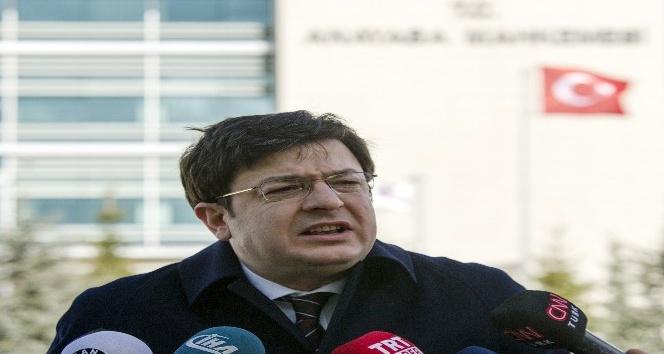 CHP'li Erkek, sivillere dokunulmazlık getiren kanunun iptali için Anayasa Mahkemesine başvurdu