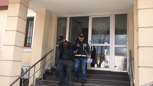 Çiftlik Bank yönetim kurulu üyesi İstanbul'da yakalandı!