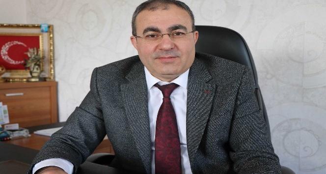 Nevşehir'de lisanslı sporcu sayısı 6 yılda yüzde yüz 20 arttı