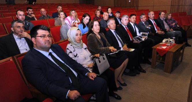 Kinoa bitkisi, Samsun'da tanıtıldı