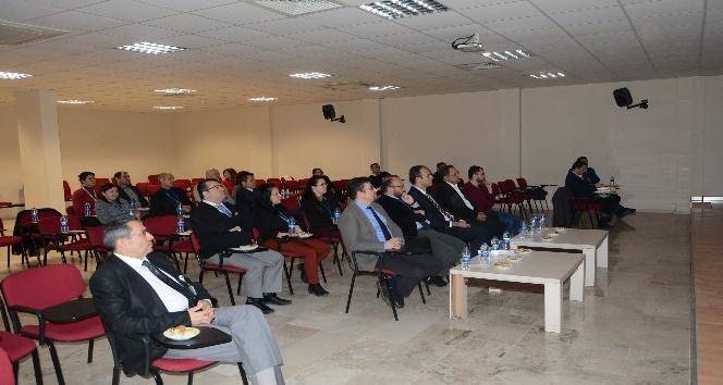 """PAÜ """"Gamma Knife Ünitesi"""" ile Denizli'de sağlık turizminin arttırılmasını hedefliyor"""